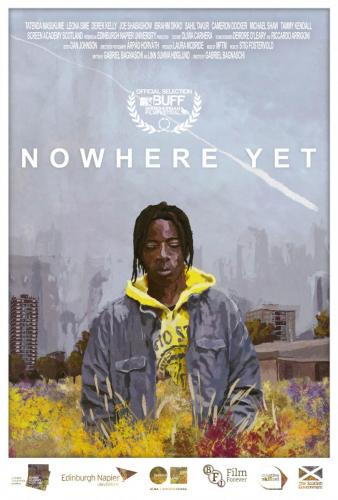 Nowhere Yet PosterBUFF